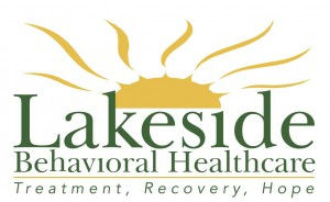 Lakeside Behavioral Healthcare